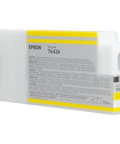 Epson T6424 Yellow Ultrachrome HDR Ink Cartridge