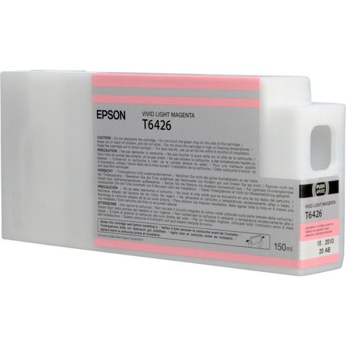Epson T6426 Vivid Light Magenta Ultrachrome HDR Ink Cartridge