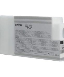 Epson T6427 Light Black Ultrachrome HDR Ink Cartridge