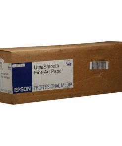 Epson Ultra Smooth Fine Art Paper