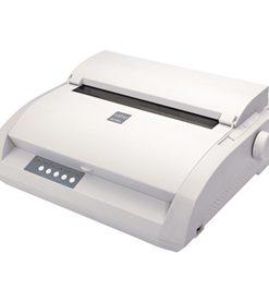 Fujitsu DL3750+ printer