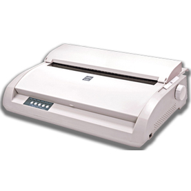 Fujitsu DL3850+ printer