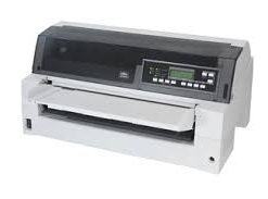 Dot Matrix Printer DL7600 Pro