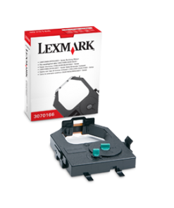 Lexmark 3070166 Standard Yield Printer Ribbon