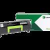 Lexmark 501U Ultra High Yield Return Program Toner 50F1U00