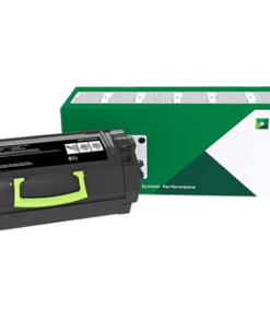Lexmark 521 Return Program Toner 52D1000