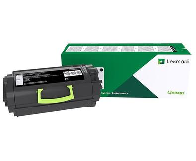 Lexmark 521 Return Program Toner 52D1000