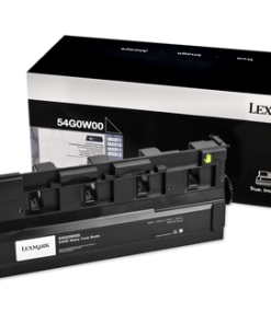 Lexmark 54G0W00 Waste Toner Bottle