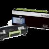 Lexmark 601H High Yield Return Program Toner 60F1H00