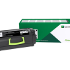 Lexmark 621 Return Program Toner Cartridge 62D1000