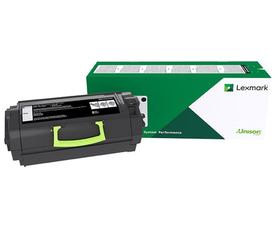 Lexmark 621 Return Program Toner Cartridge 62D1000
