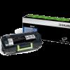 Lexmark 621X Extra High Yield Return Program Toner Cartridge 62D1X00