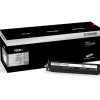 Lexmark 700D1 Black Developer Unit 70C0D10