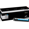 Lexmark 700D2 Cyan Developer Unit 70C0D20