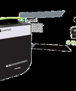 Lexmark 700X1 Black Extra High Yield Toner 70C0X10