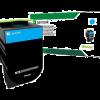 Lexmark 701K Cyan Return Program Toner 70C10C0