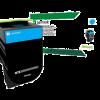 Lexmark 801SC Cyan Std Yield Return Program Toner 80C1SC0