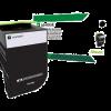 Lexmark 801XK Black Extra High Yield Return Program Toner 80C1XK0