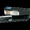 Lexmark C950 Black Extra High Yield Toner Cartridge C950X2KG