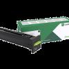 Lexmark CS820 CX82x CX860 Black Return Program Toner 72K10K0