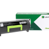 Lexmark MS and MX 517, 617 Return Program Extra High Yield Toner 51B1X00