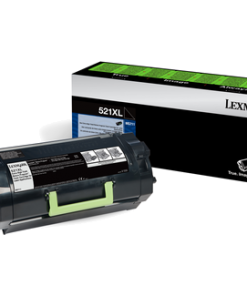 Lexmark 521XL Return Program Extra High Yield Toner 52D1X0L