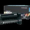 Lexmark C780 Black High Yield Return Program Toner C780H1KG
