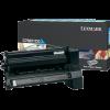 Lexmark C780 Cyan High Yield Return Program Toner C780H1CG