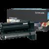 Lexmark C782 X782 Black Extra High Yield Return Program Toner C782X1KG