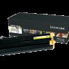 Lexmark C925 X925 Yellow Imaging Unit C925X75G