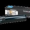 Lexmark C935 Black High Yield Toner C930H2KG