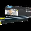 Lexmark C935 Yellow High Yield Toner C930H2YG