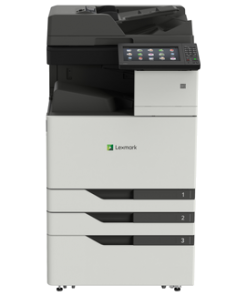 Lexmark CX924dxe Color MFP