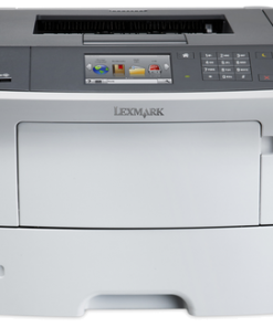 Lexmark MS610de Laser Printer 35S0400