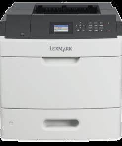 Lexmark MS710dn Laser Printer 40G0510