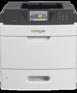 Lexmark MS810de Laser Printer 40G0150