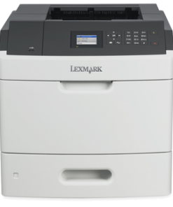 Lexmark MS810dn Laser Printer 40G0110