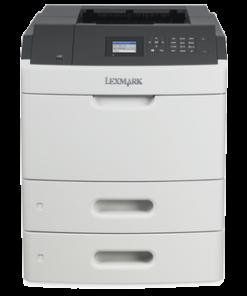 Lexmark MS810dtn Laser Printer 40G0410