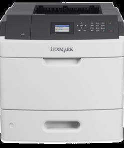 Lexmark MS812dn Laser Printer 40G0310