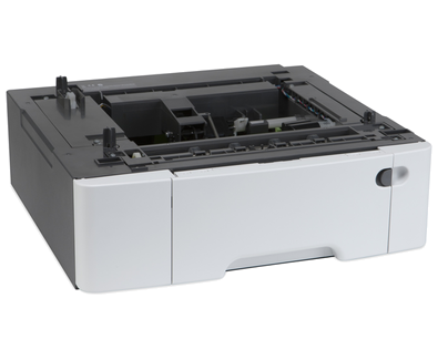 Lexmark 650-sheet Duo Tray 38C0626