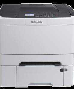 Lexmark CS410dtn Color Printer 228D0100