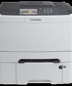 Lexmark CS510dtn Color Printer 28E0100