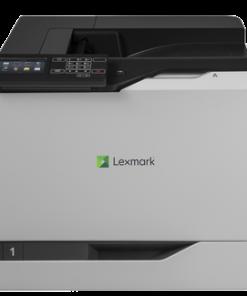 Lexmark CS820de Color Printer 21K0200