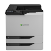 Lexmark CS820dte Color Printer 21K0150