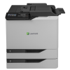 Lexmark CS820dtfe Color Printer 21K0250