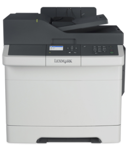 Lexmark CX310n Color MultiFuntion Printer 28C0500