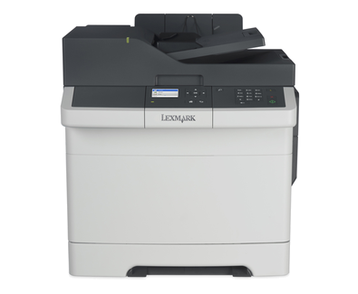 Lexmark CX310n Color MultiFuntion Printer 28C0500