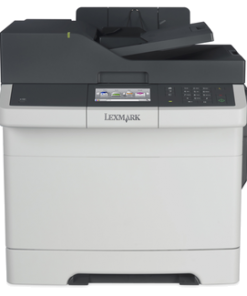 Lexmark CX410e Color Multifuntion Printer 28D0500