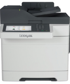 Lexmark CX510de Color Multifunction Printer 28E0050