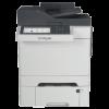 Lexmark CX510dthe Color Multifunction Printer 28E0550